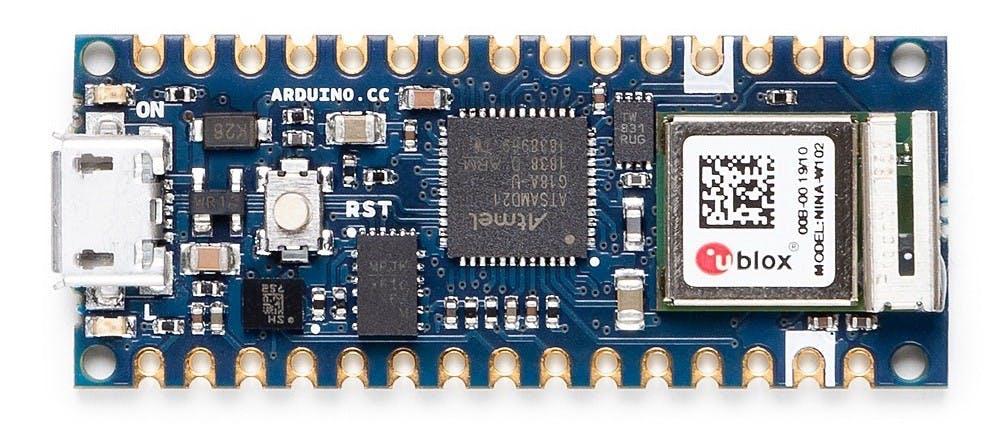 Yeni-Arduino-Nano-Serisi