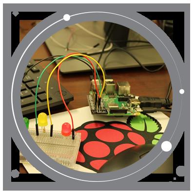 Raspberry Pi ile IOT