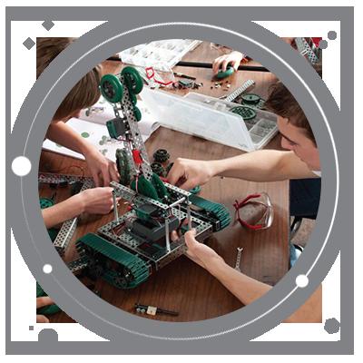 VEX Robotics EDR V5
