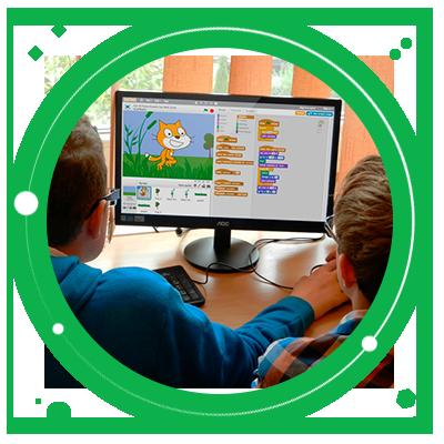 Ortaokul - Scratch 3.0 Online Bilişim Robotik Kodlama Ders Müfredatı ve Uzaktan Eğitimi