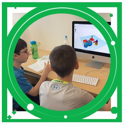 Ortaokul - Tinkercad 3D