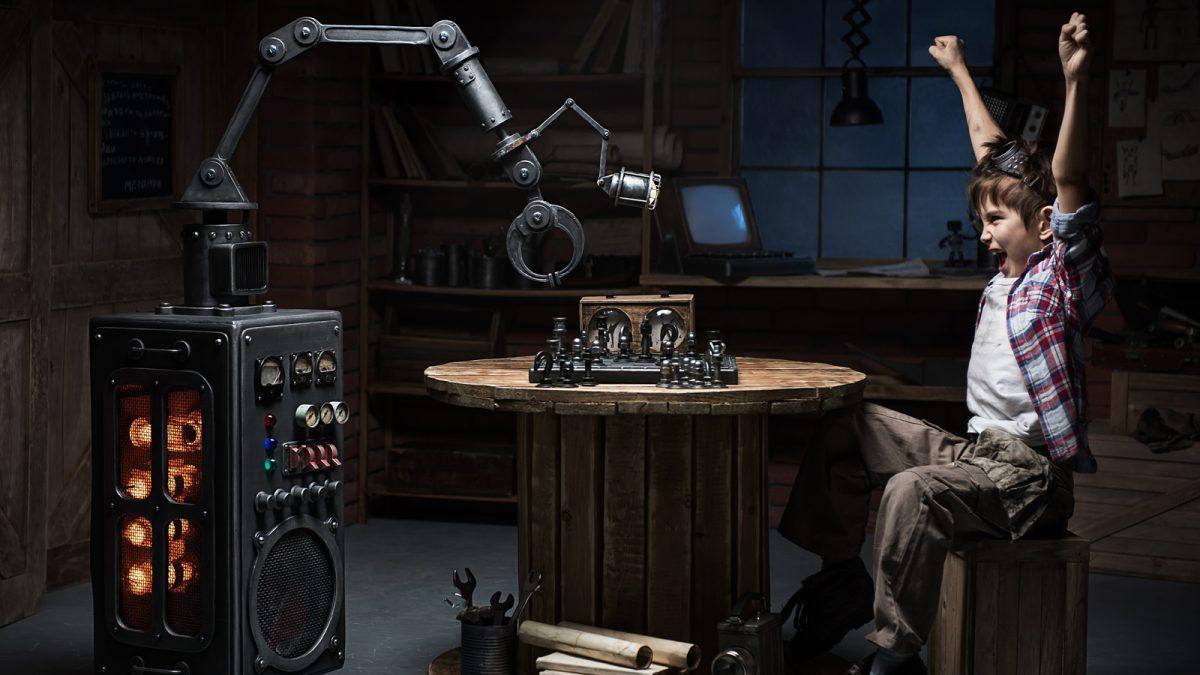 Yapay Zeka Online Bilişim Robotik Kodlama Ders Müfredatı ve Uzaktan Eğitimi