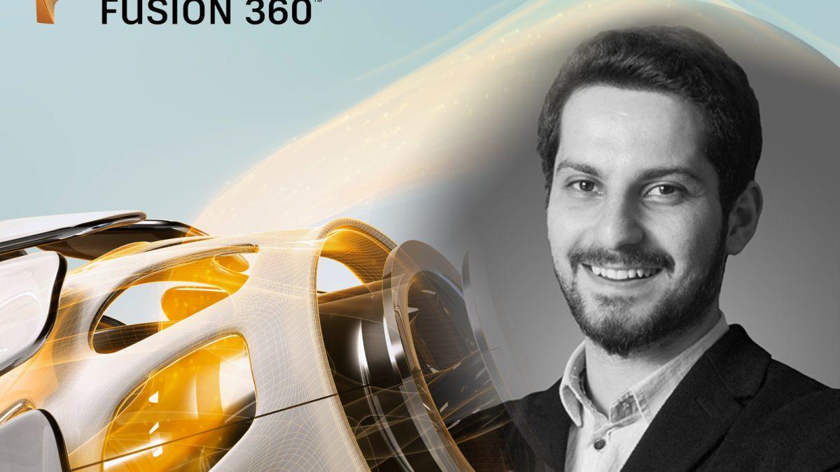 fusion360 Online Bilişim Robotik Kodlama Ders Müfredatı ve Uzaktan Eğitimi