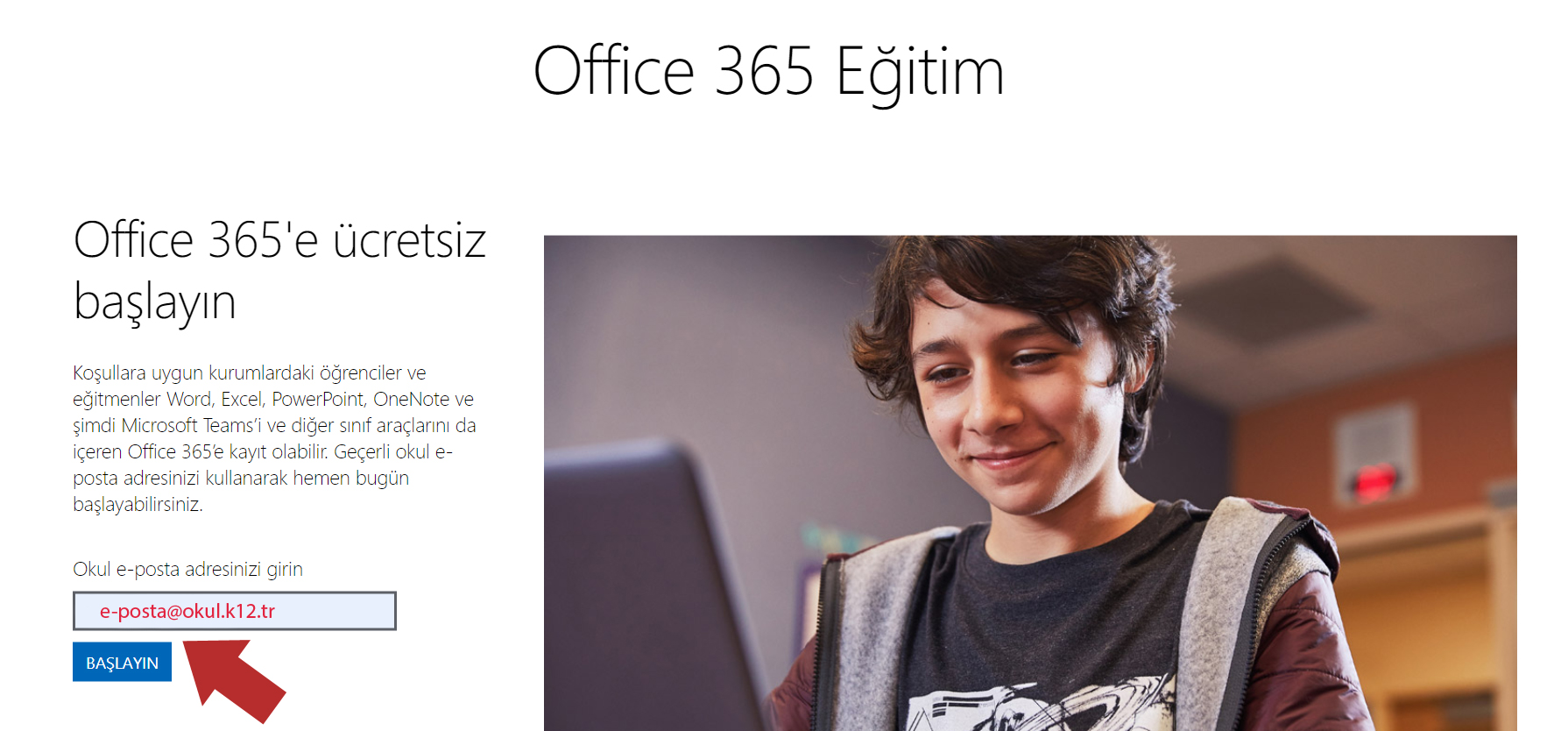 Ücretsiz Minecraft Education Edition ve Office 365