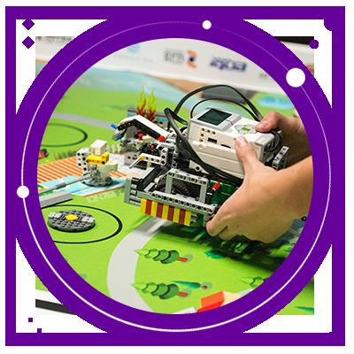 First Lego Ligi (FLL) Online Bilişim Robotik Kodlama Ders Müfredatı ve Uzaktan Eğitimi