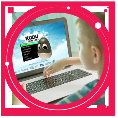 Kodu Game Lab -Online Bilişim Robotik Kodlama Ders Müfredatı ve Uzaktan Eğitimi