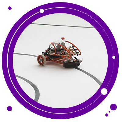 Çizgi İzleyen Robot Yarışmaları