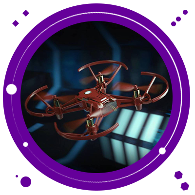 Drone Yarışmaları