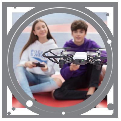 Drone Eğitimi