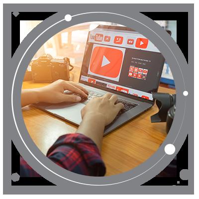 Dijital İçerik Üretimi ve Youtuber Olma