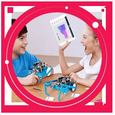 Mbot ile Robotik Uygulamalar